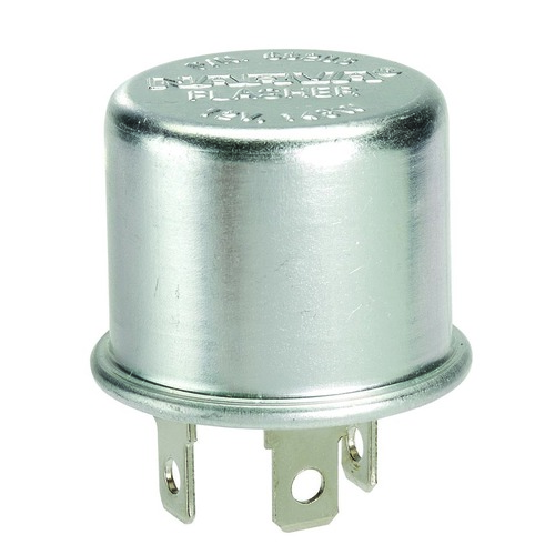 Narva  12V 3 Pin Thermal Flasher Can    68203BL