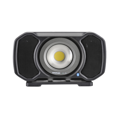 Narva Rechargeable LED Light with Bluetooth Speaker 2000 Lumens (71404)