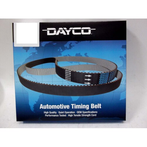 Dayco  Timing Belt    T176 suits T176 HOLDEN/TOYOTA