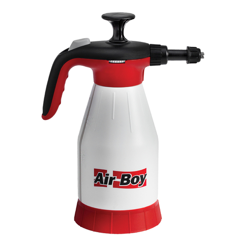 Air Boy  Foam Sprayer 1.5l With Epdm Seals    124FS15