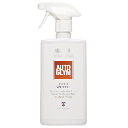 Autoglym Clean Wheels - 500Ml (AURCW500)