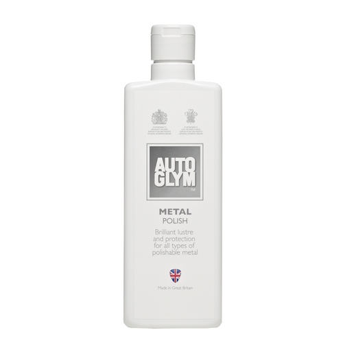 Autoglym Metal Polish - 325Ml (AURMPL)