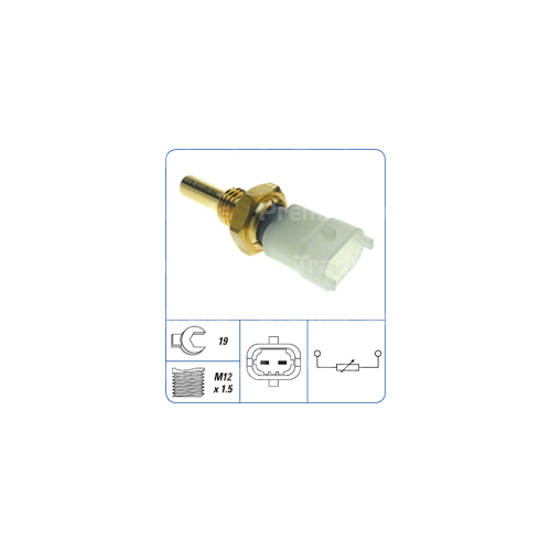 FAE Coolant Temperature Engine ECU Sensor (CTS-049) suits COOLANT TEMP SENSOR