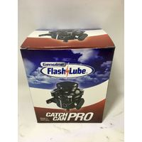Flashlube Oil Catch Can Pro - Made In Germany (Catch Can ONLY)