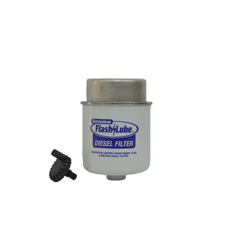 Flashlube Diesel Filter Element 30mic (FDF3.6)