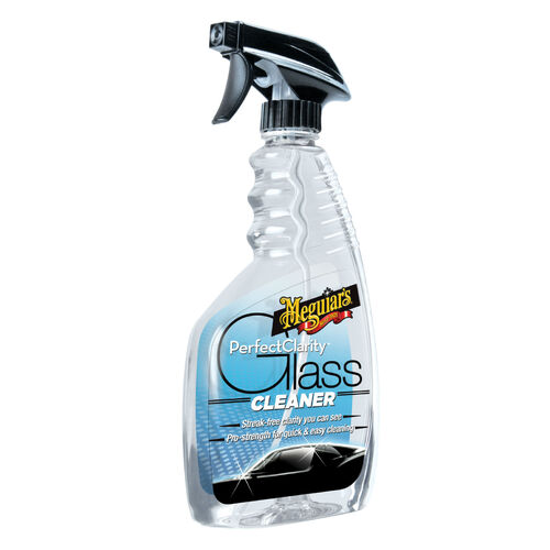 Meguiar's Perfect Clarity Glass Cleaner 710mL (G8224)
