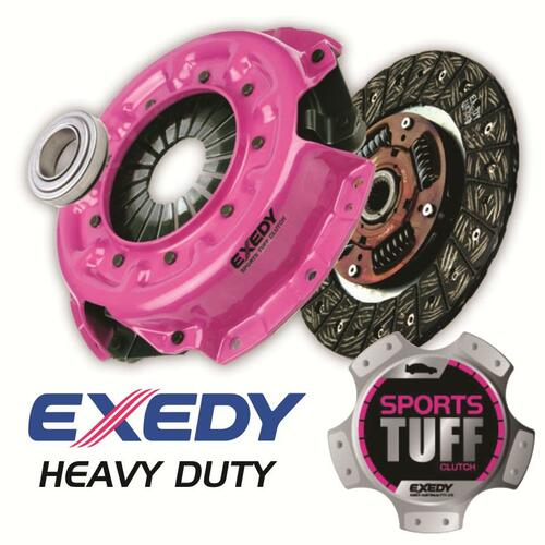 Exedy Heavy Duty Clutch Kit HYK-7416HD