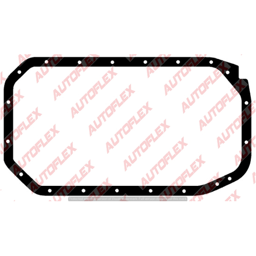 ACL  Engine Sump Gasket (JJ075)
