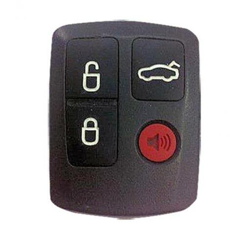 KF135 Complete Remote Control 4 Button suit Ford Falcon BA BF Sedan & Wagon