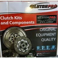 Clutch Pro  Clutch Kit   KHD20003  suits Hyundai Excel Accent Getz