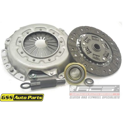 Clutch Pro  Clutch Kit   KMI23007  suits Mitsubishi Starion 2.0L Triton MK ML 2.4L
