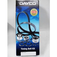 Dayco  TIMING BELT KIT INCLUDING HYDRAULIC TENSIONER & WATER PUMP    KTBA160HP