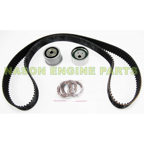Nason TIMING BELT KIT With Timing Belt T320  MBTK5 fit for MITSUBISHI 6G74 6G75 SOHC 24V