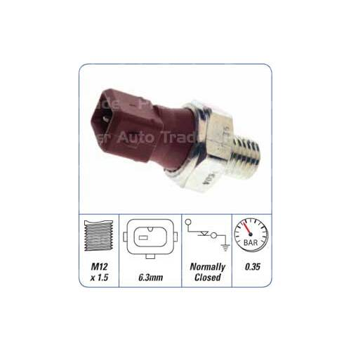 FAE Oil Pressure Switch (OPS-027) suits OIL PRESSURE SWITCH