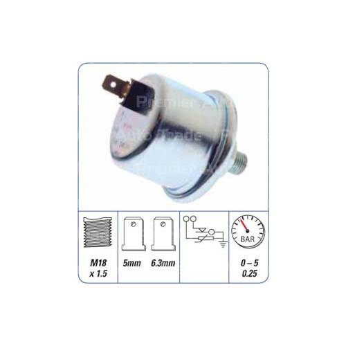 FAE Oil Pressure Switch (OPS-081) suits OIL PRESSURE SWITCH