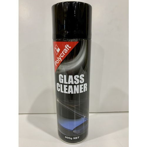 Polycraft  Glass Cleaner P007