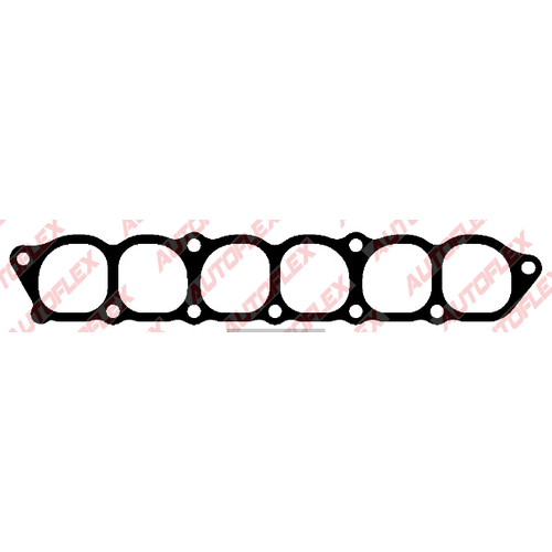 Autoflex Upper Inlet Manifold Gasket (Plenum Chamber / Collector) suits Mitsubishi (PC5020)