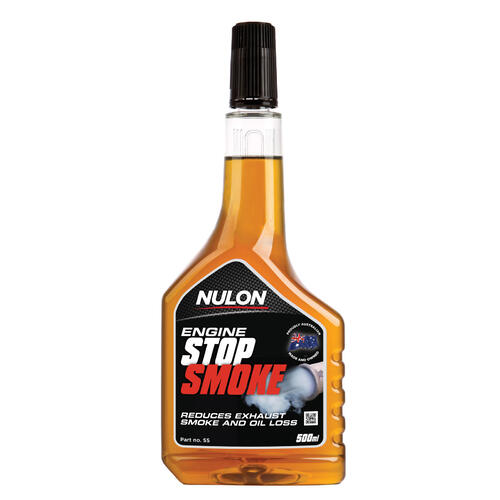 Nulon  Engine Oil Stop Leak  500mL  SS