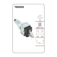 Tridon Brake Stop Light Switch (TBS009)