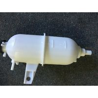 Coolant Overflow Bottle fits Toyota Hilux 2005-2011 3.0L 1KD-FTV