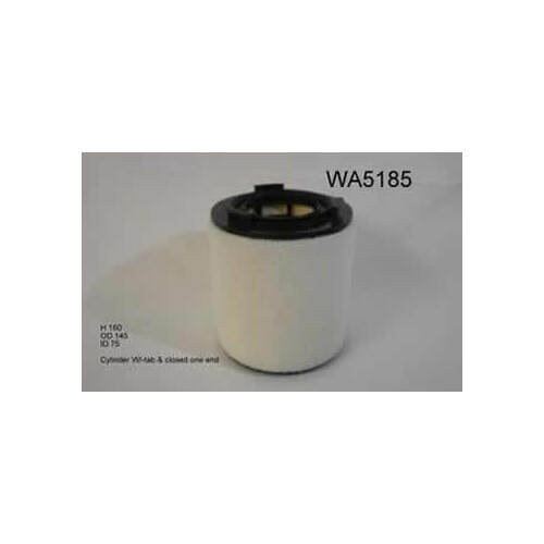 Wesfil/Cooper Engine Air Filter equiv to A1732 (WA5185)