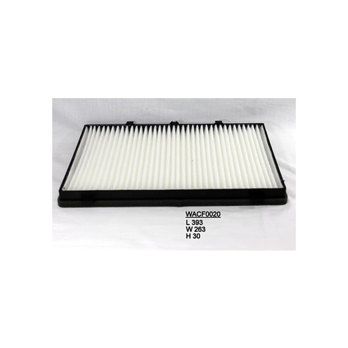 Wesfil Cabin Filter (WACF0020) suits Rover