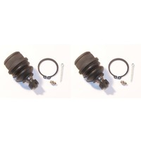 WASP Front Upper Ball Joints (pair) fits Ford Falcon