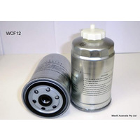 Nippon Max Diesel Fuel Filter equiv to Z974 (WCF12NM)