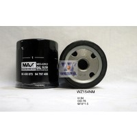 Nippon Max Engine Oil Filter equiv to Z154 (WZ154NM)