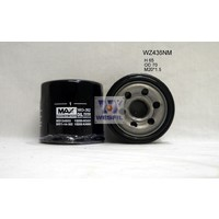 Nippon Max Engine Oil Filter equiv to Z436 (WZ436NM)